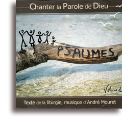 Chanter la Parole de Dieu