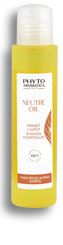 Huile de massage NEUTRAL OIL BIO - 100 ml