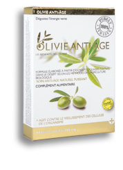 OLIVIE anti-âge