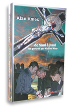 Alan Ames, de Saul à Paul