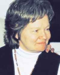 Micheline Boisvert